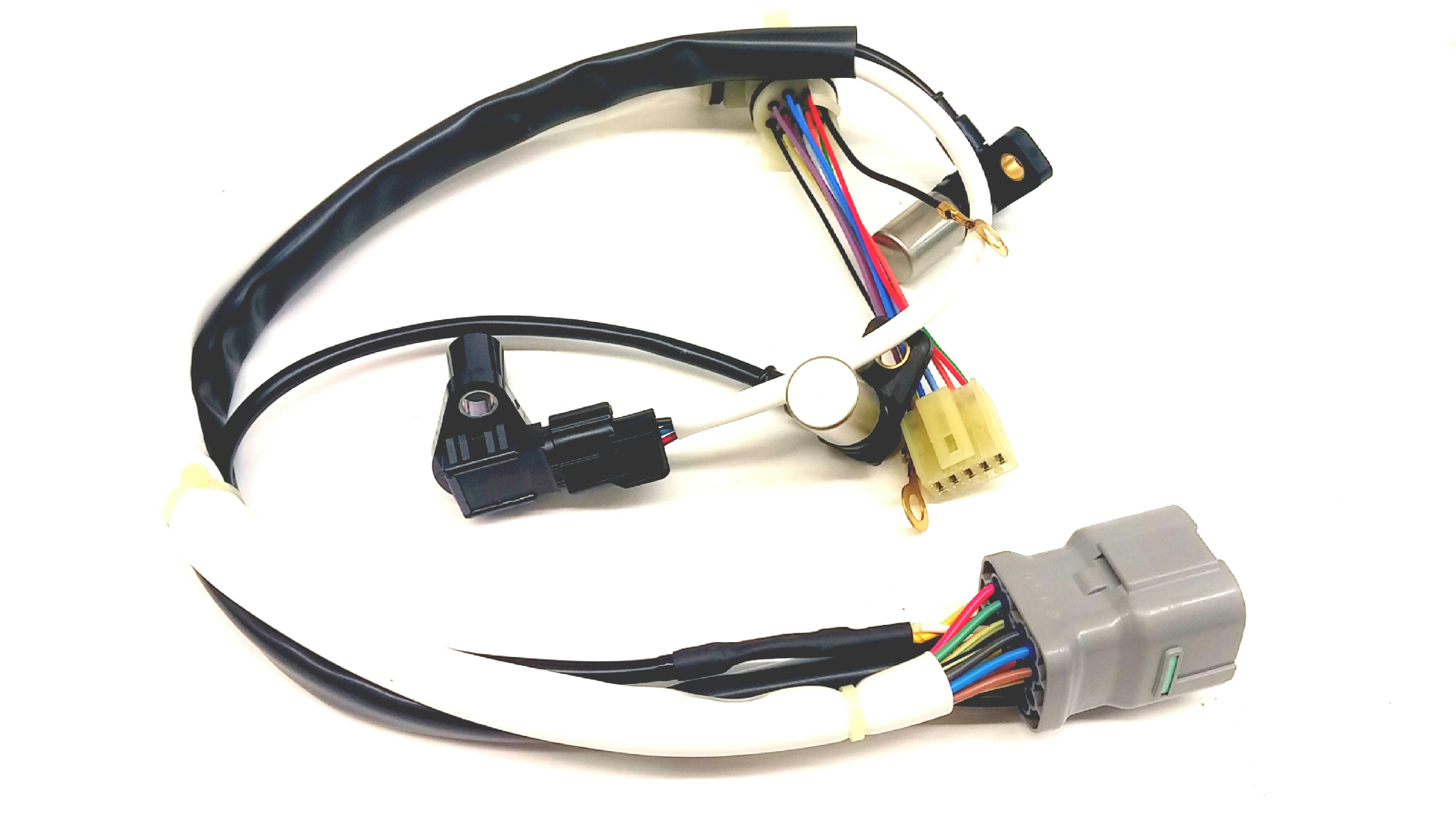 Subaru Legacy Sensor And Harness Assembly Transmission  M