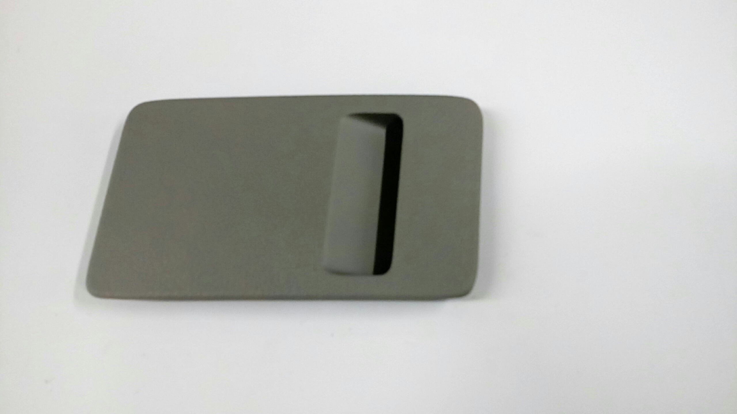 Subaru Forester Fuse Box Cover  Grey