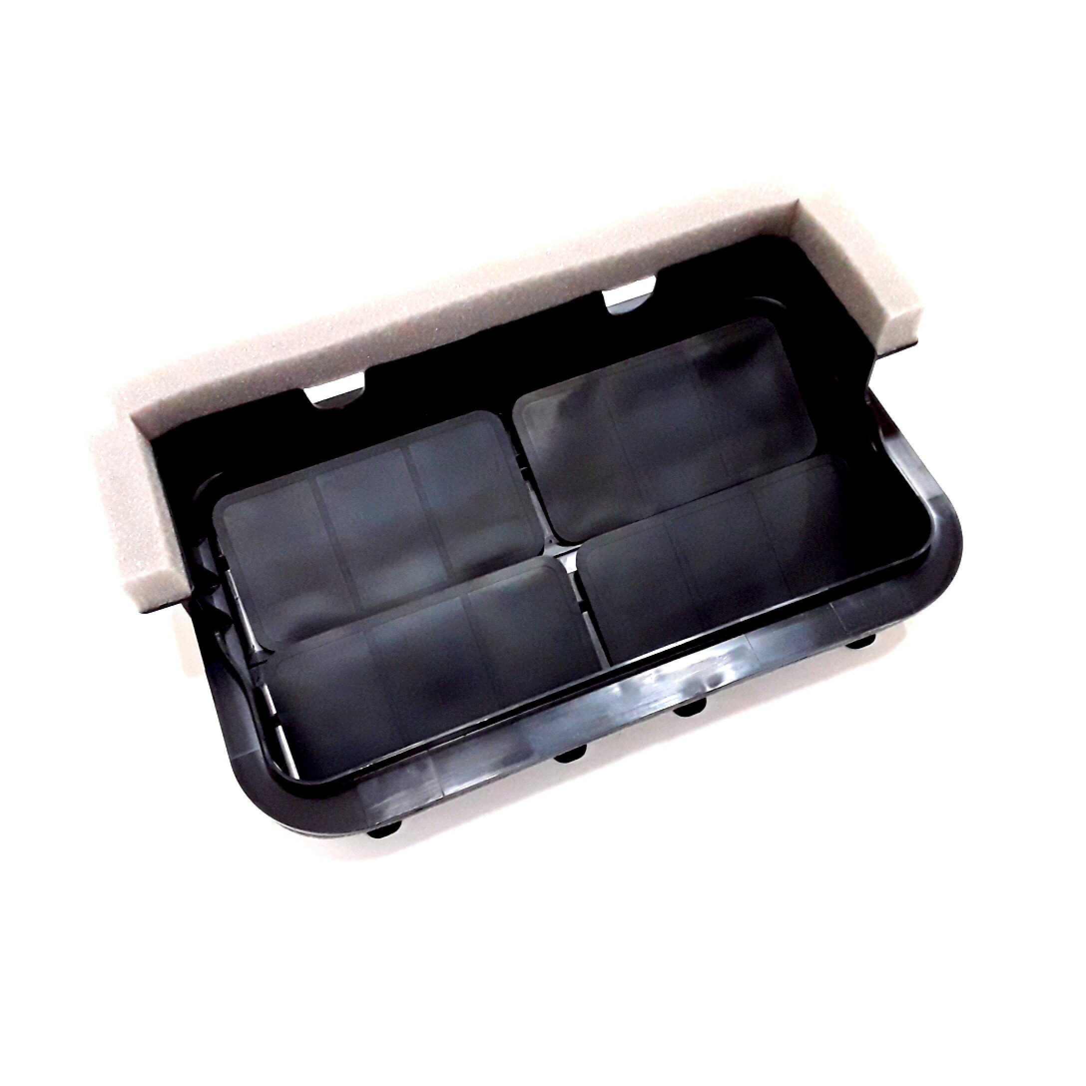 2016 Subaru Legacy Grille Air Vent Assembly A System